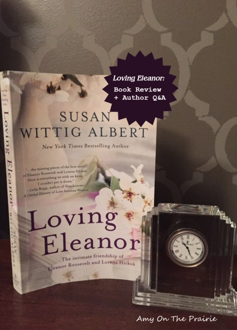 LovingEleanorBookReview